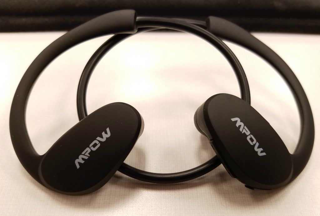 MPOW Cheetah Bluetooth Earbuds featured