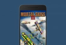 Mortal Skies III Review