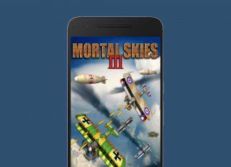 Mortal Skies III Review