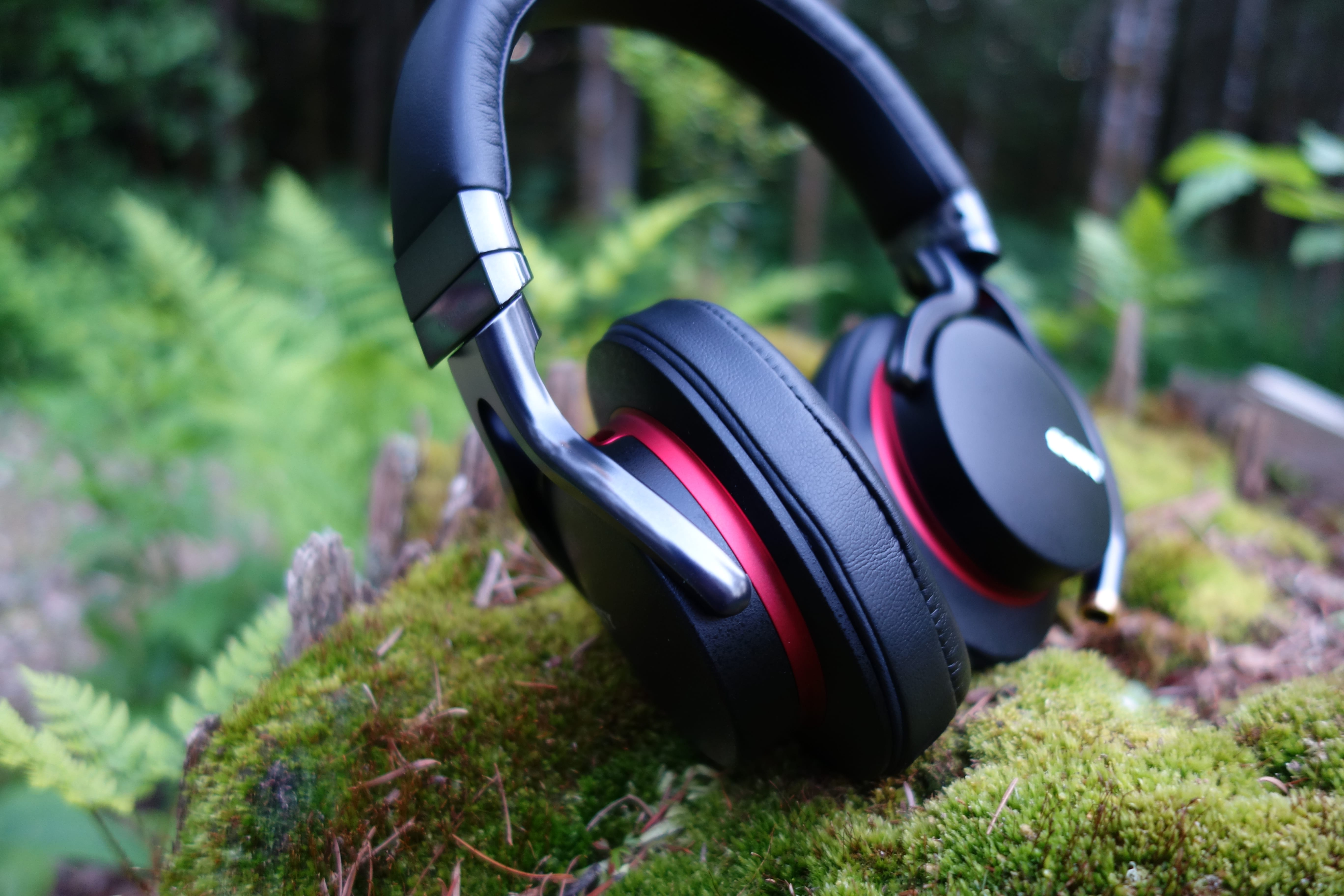 Sony MDR-1A over-ear headphones review: Classy on the ...