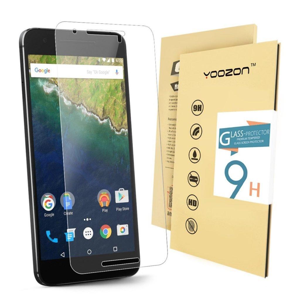 Best Tempered Glass Screen Protector Nexus X