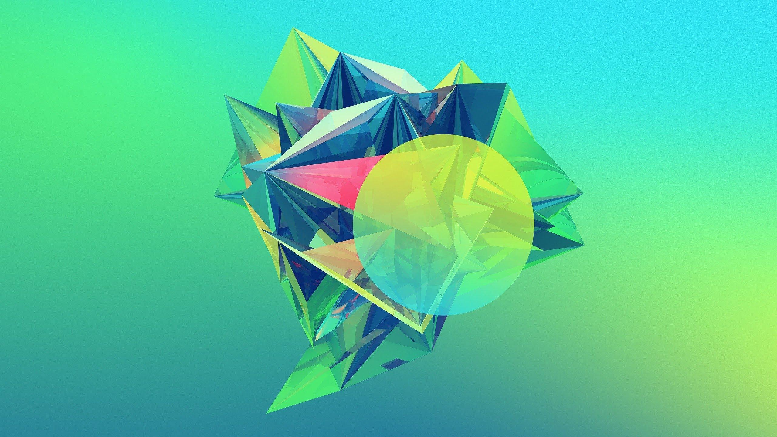 crystaline-geometry