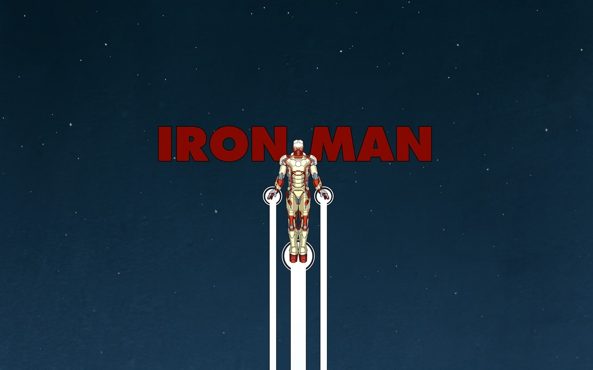 Iron Man High Definition Wallpaper
