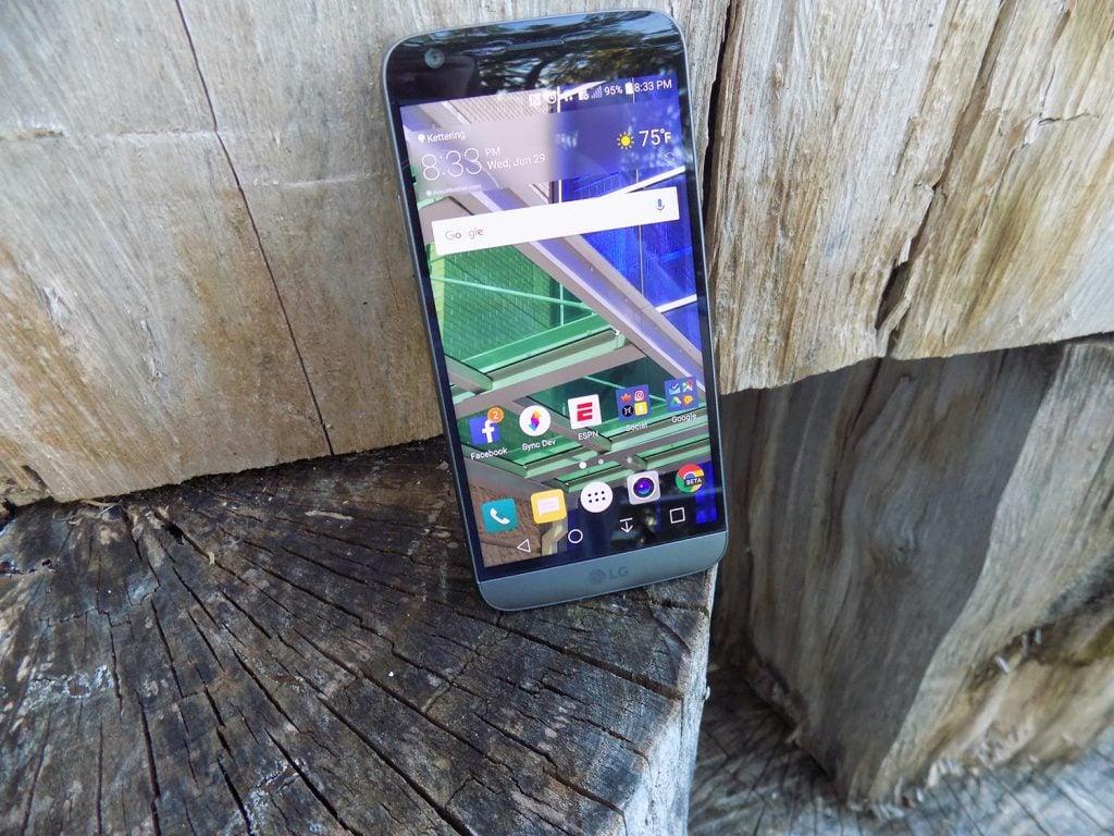 LG G5 2