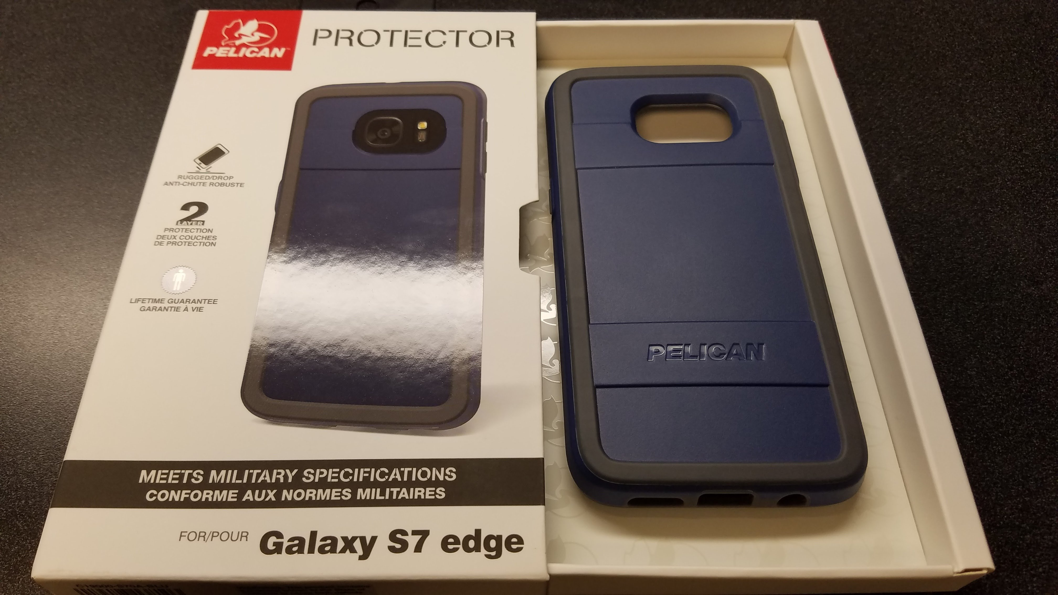 newest collection 01115 d2213 Pelican PROTECTOR: A case review
