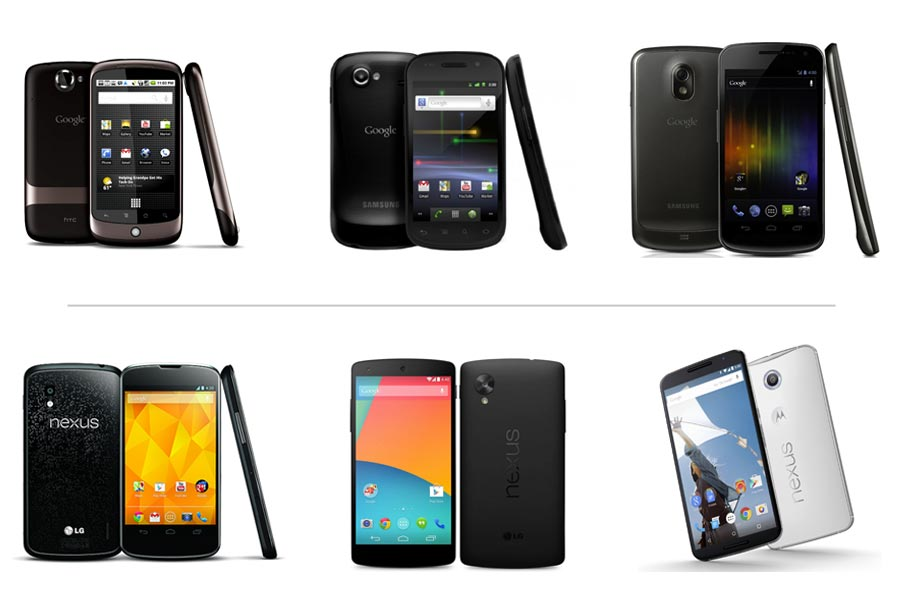 google-nexus-smartphone-evolution