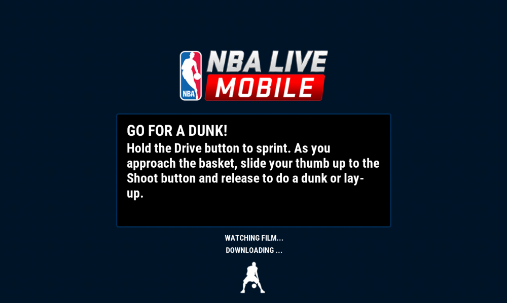 NBA LIVE Mobile: Basketball in your pocket (Review) - AndroidGuys