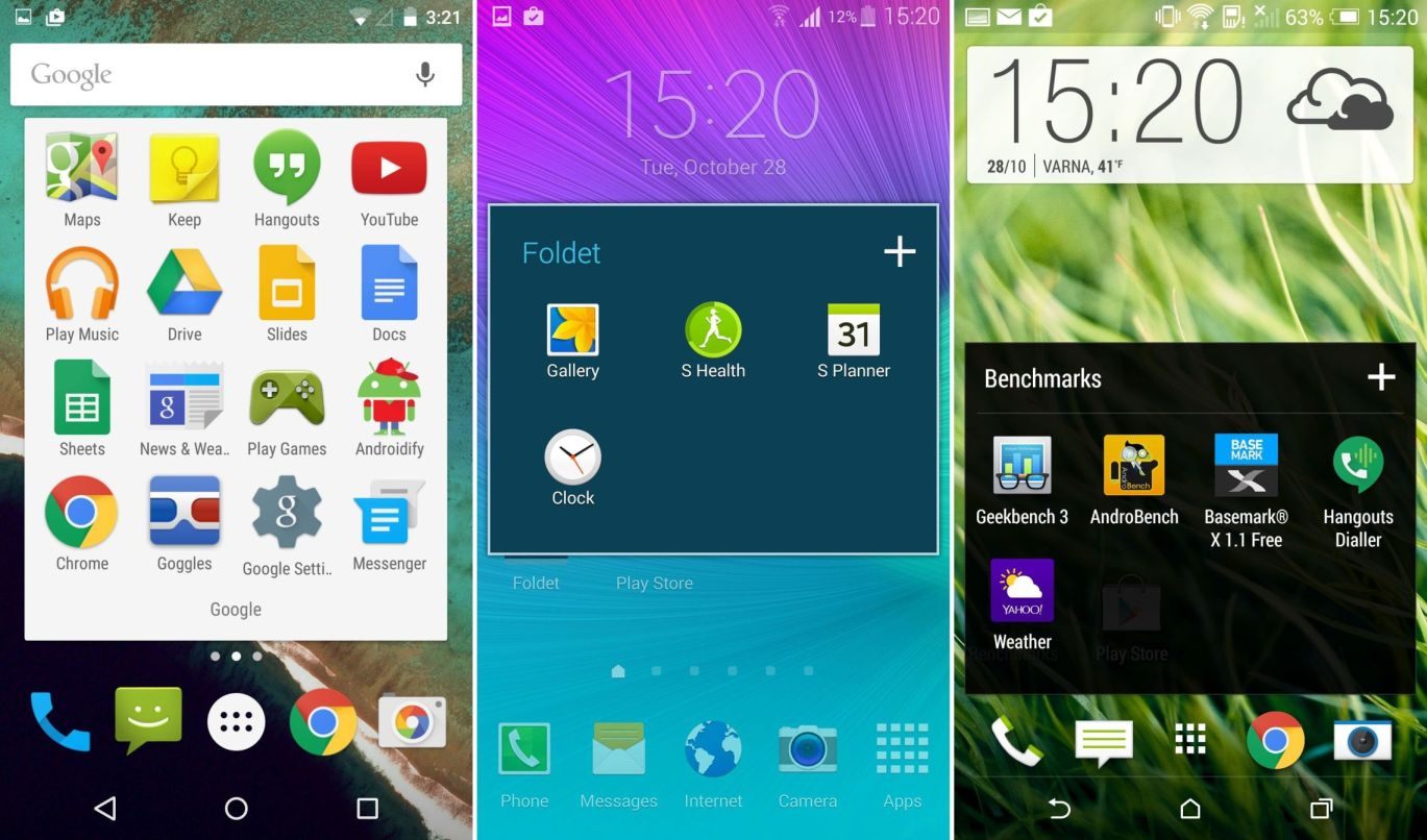 Stock-Lollipop-vs-TouchWiz-vs-Sense-Folder