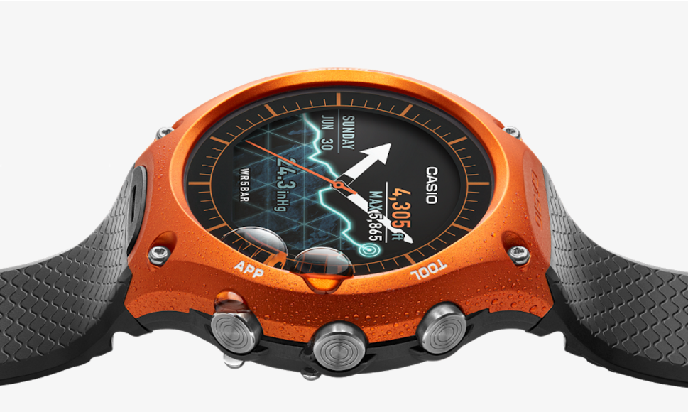 Ocho relojes: The 8 latest smart watches on the market