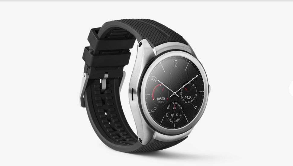 Google and LG partner up for two new Android Wear 2.0 ...