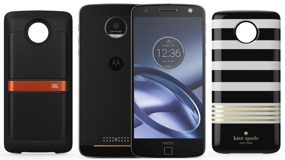 Motorola Moto Z vs Moto Z Play: Which One Should You Buy?