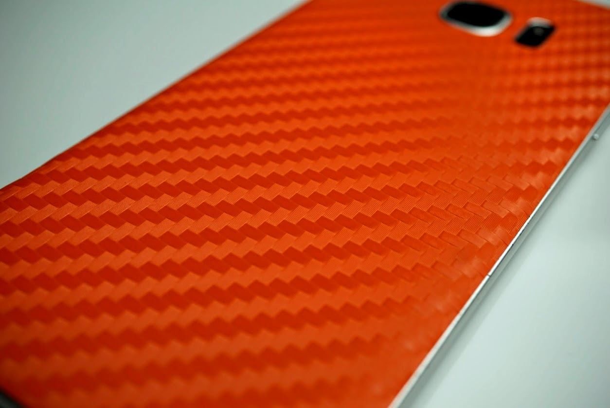 How Dbrand Skins Made My Cracked S7 Edge Glass Look New