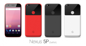 Google-Nexus-Sailfish