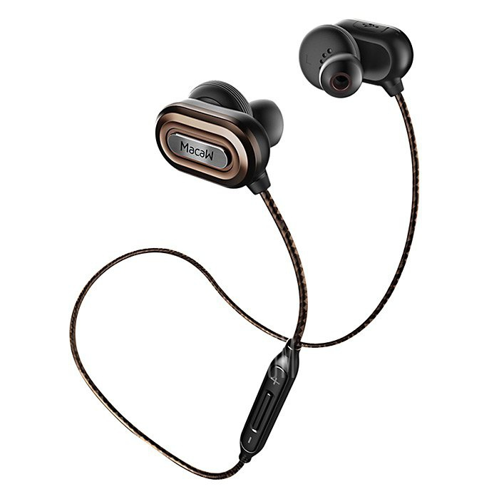 Bluetooth headphones mpow swift - bluetooth headphones sport rechargeable
