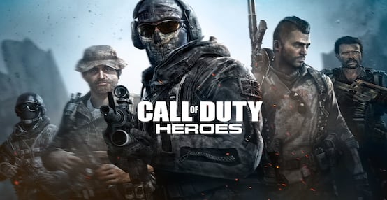 Call of Duty Heroes for Android - Download