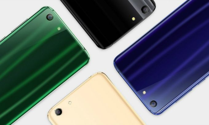 elephone-s7-all-colors
