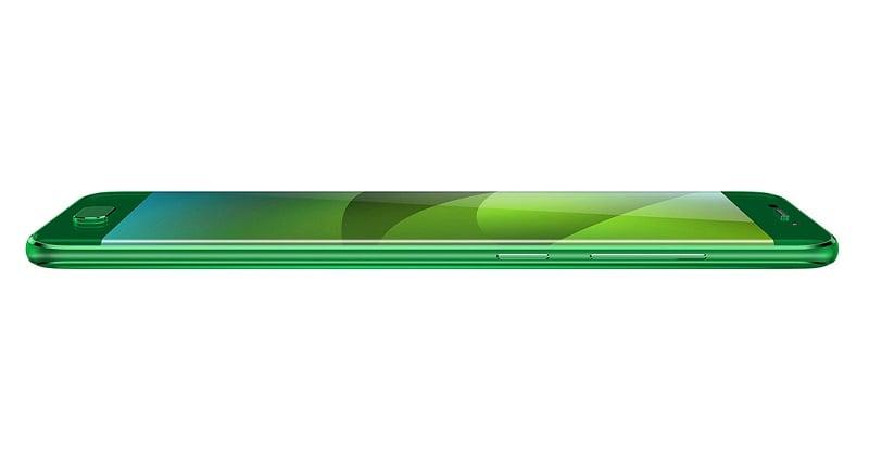 elephone-s7-green-side