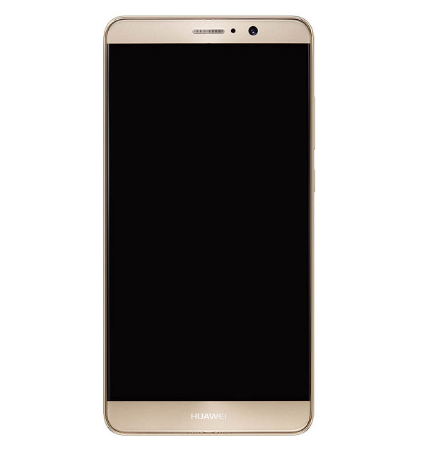 Huawei Mate 9 leaks out in standard and curved display ...