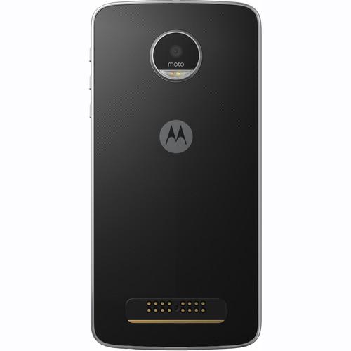 Image of Mysterious Motorola Smartphone Leaks Online