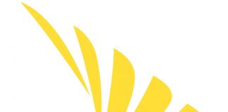 sprint logo plain image