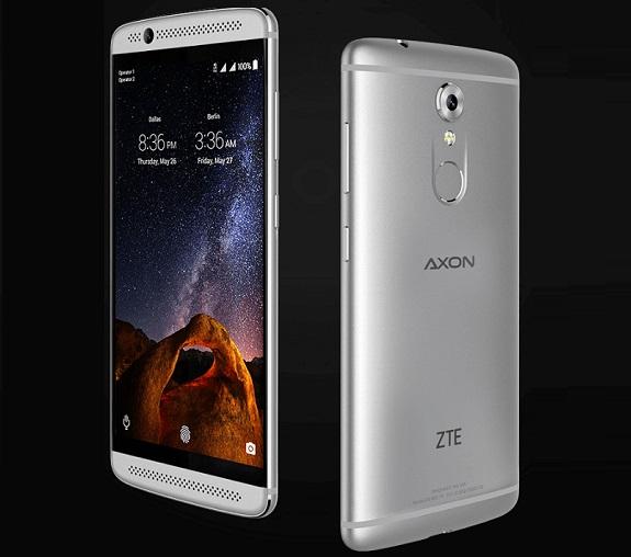 zte axon 7 promo code based