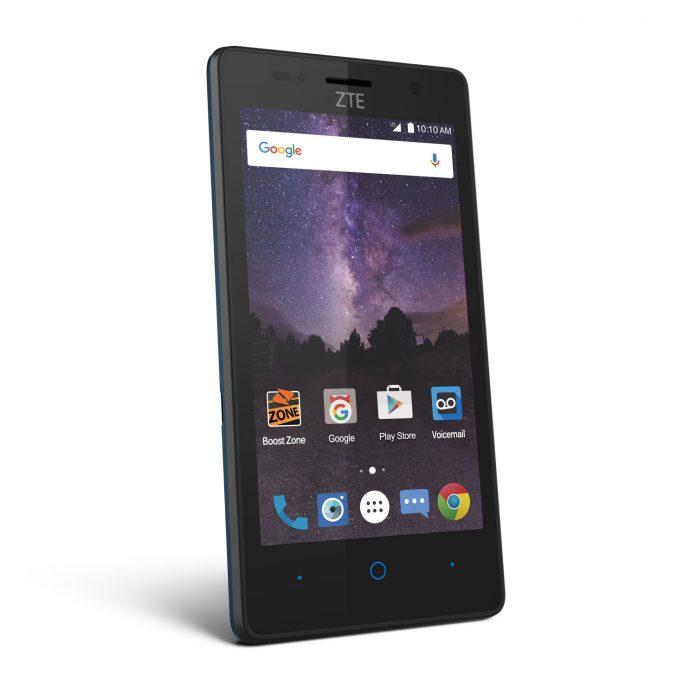 how to unlock boost mobile zte the Nox