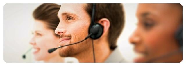 customer support rep representatives