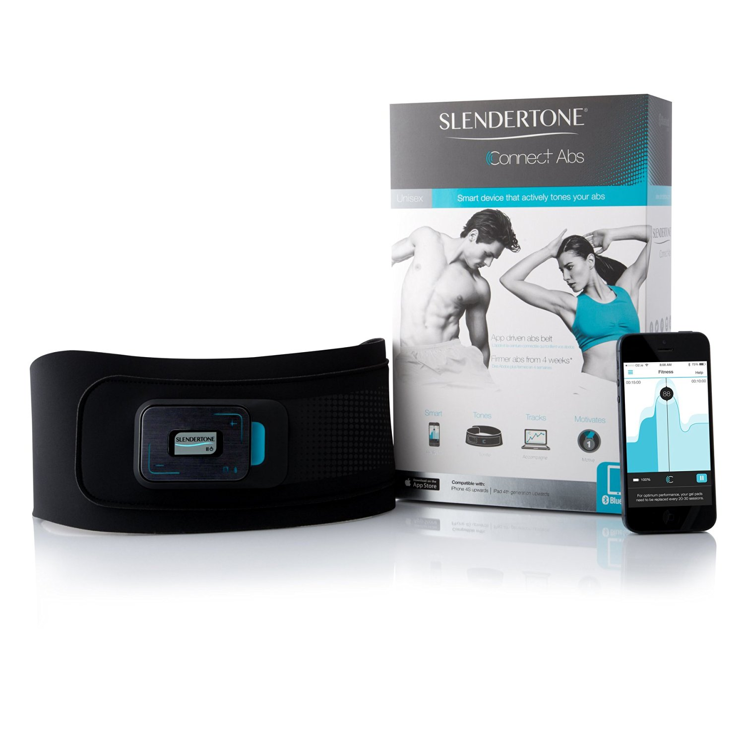 four new tech gadgets to tone your abs feed your pet stream hi