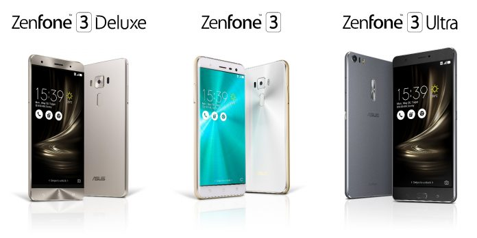 Asus to launch Google's Tango-enabled ZenFone AR phone in Jan