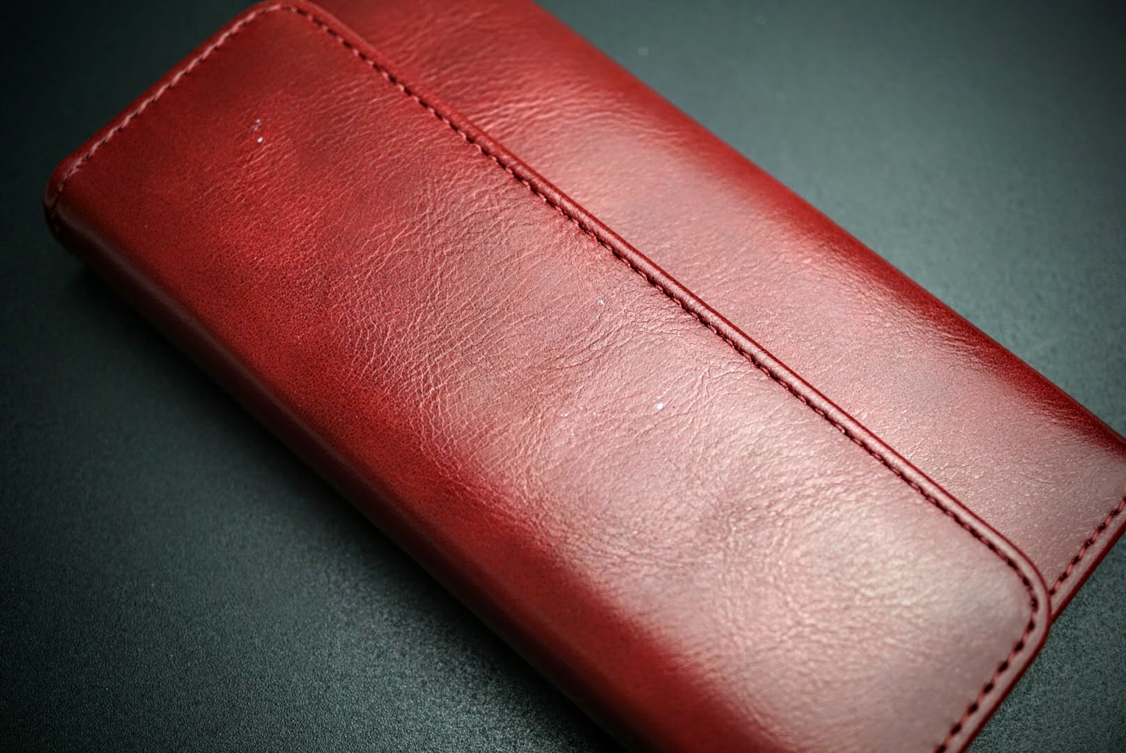 Androidguys Android News And Opinion Page 325 Byo Shell Clutch In Matte Burgundy Dsc05952