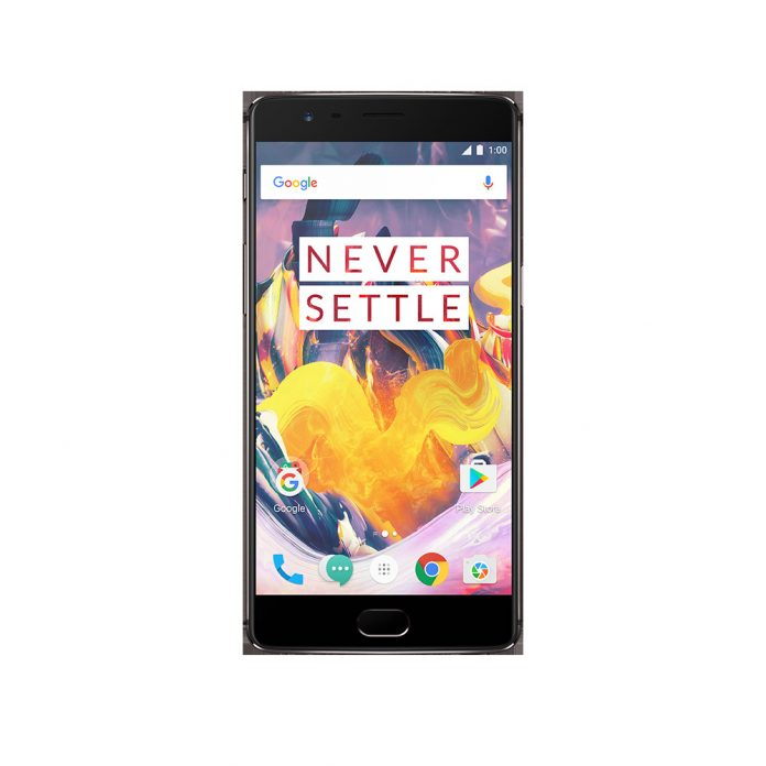 oneplus 3t how to change wallpaper