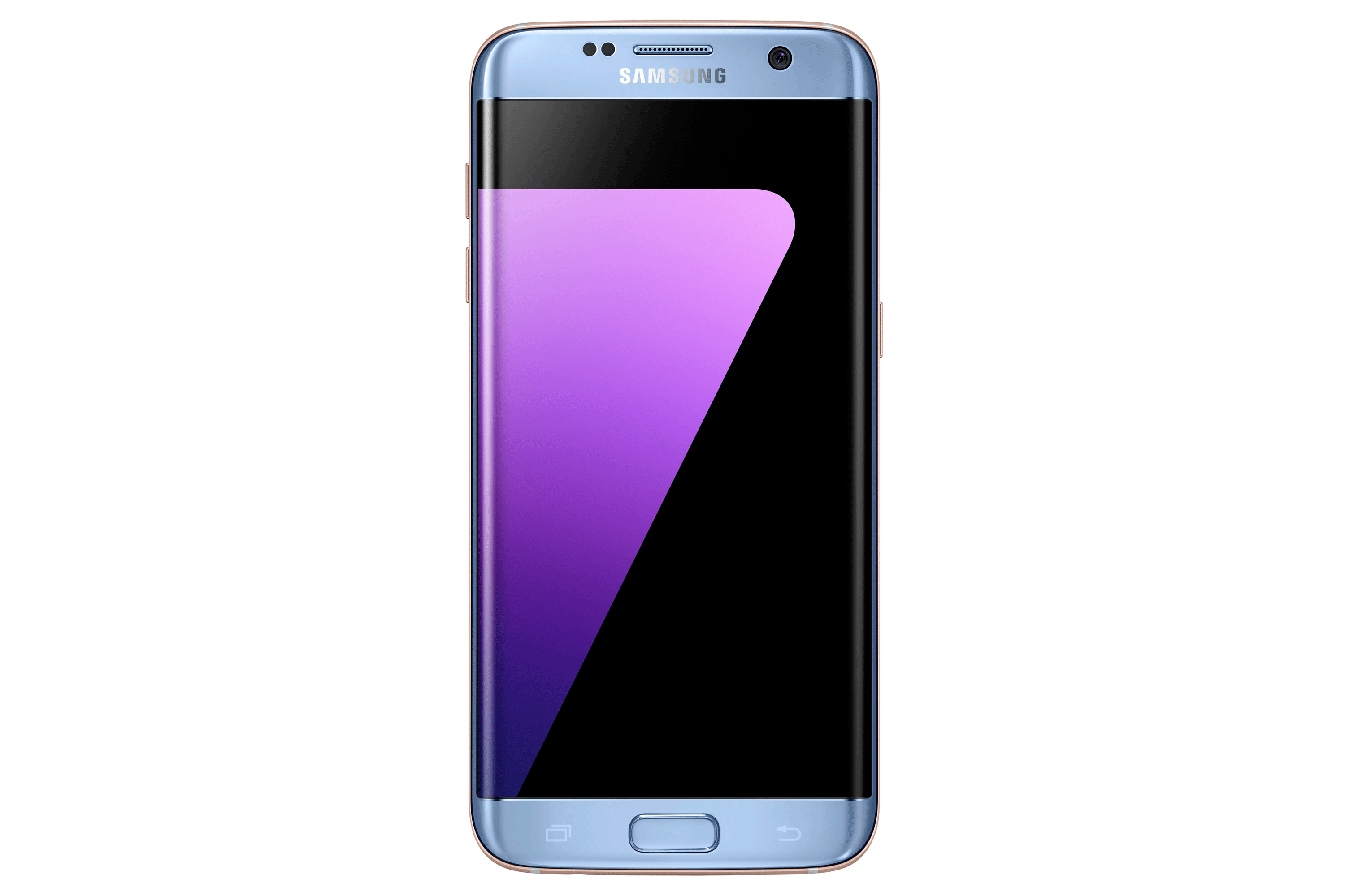 the coral blue samsung galaxy s7 edge 39 s release may be nearing on t mobile