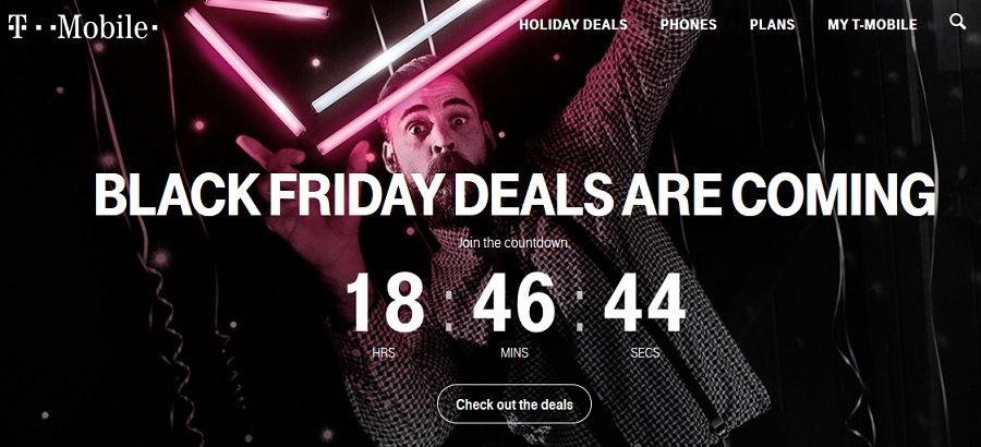 T mobile offers free galaxy s7 lg v20 on black friday - Black friday mobel ...