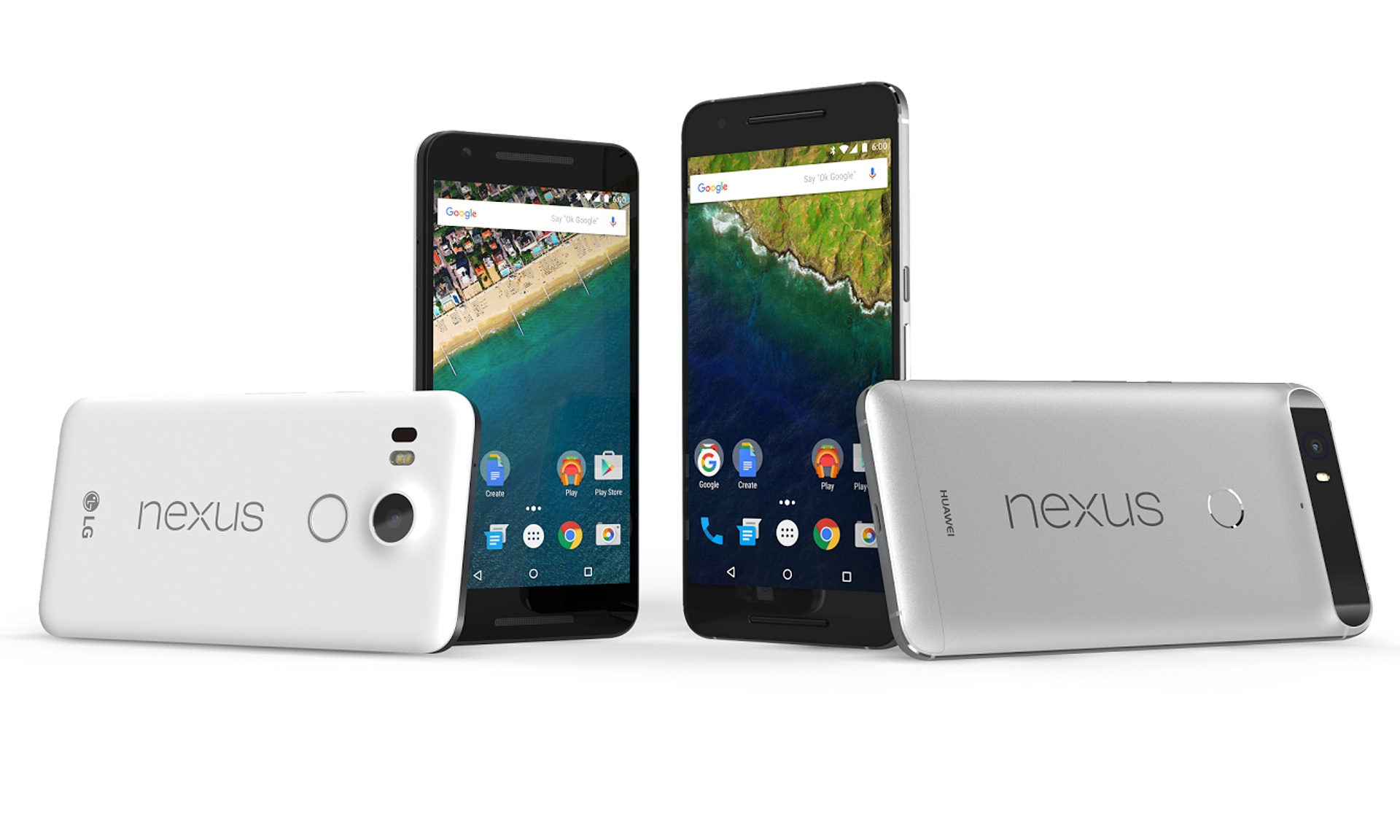 ZTE looking to fill the Nexus void | AndroidGuys