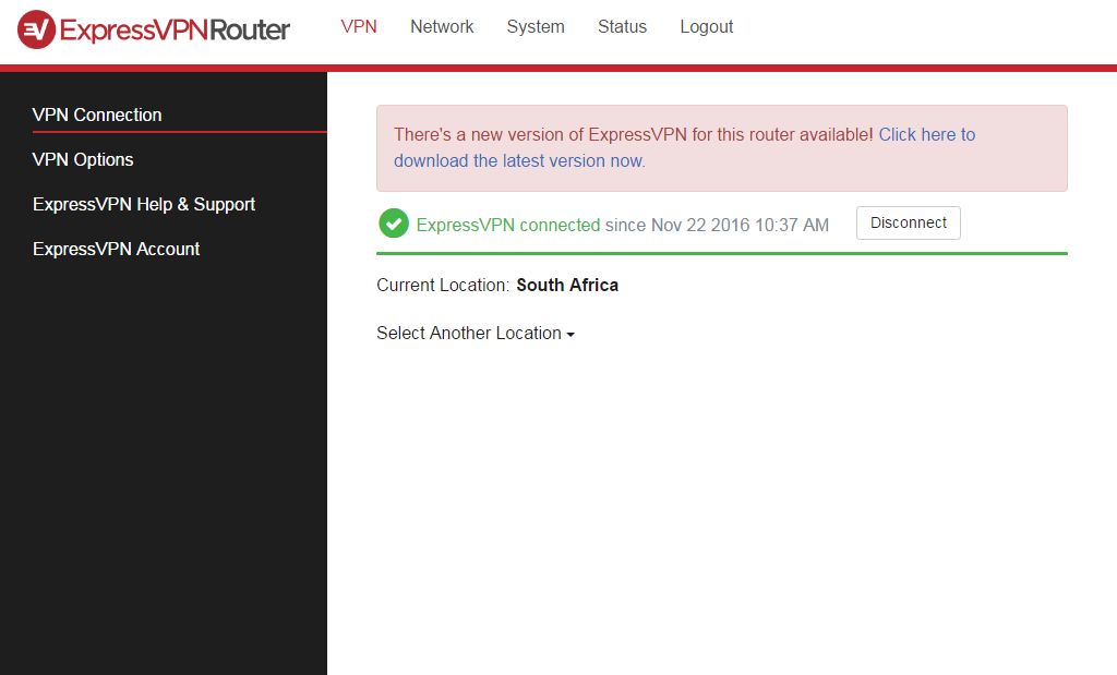 ExpressVPN Router Review: Fixing the root of the problem