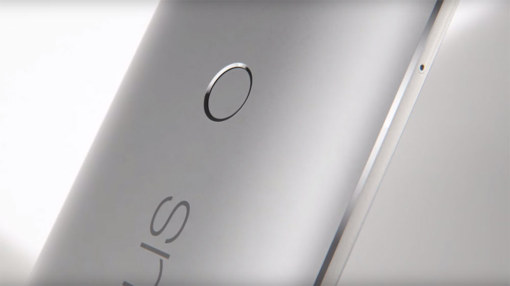 Google Nexus 6P: What Could Have Been