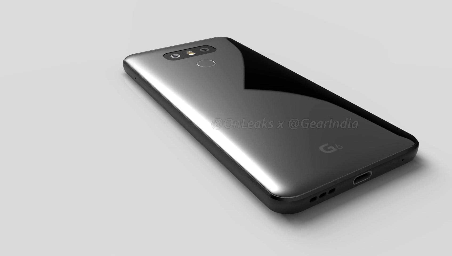 These Lg G6 Renders Show Lg Isn T Afraid Of Changing It Up