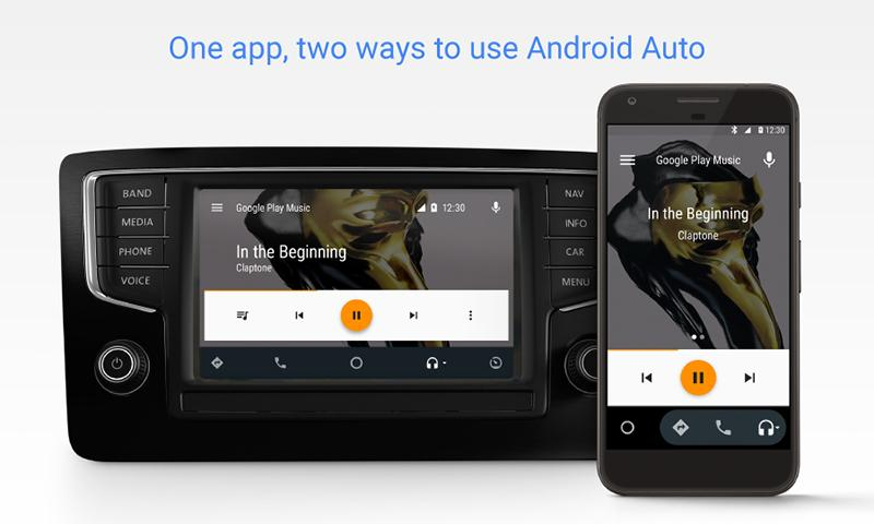 use-android-auto