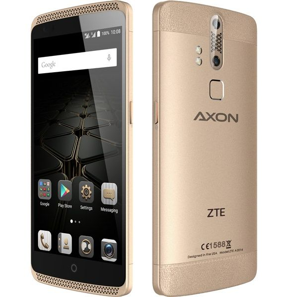ZTE opens Nougat preview program for Axon 7 users in US