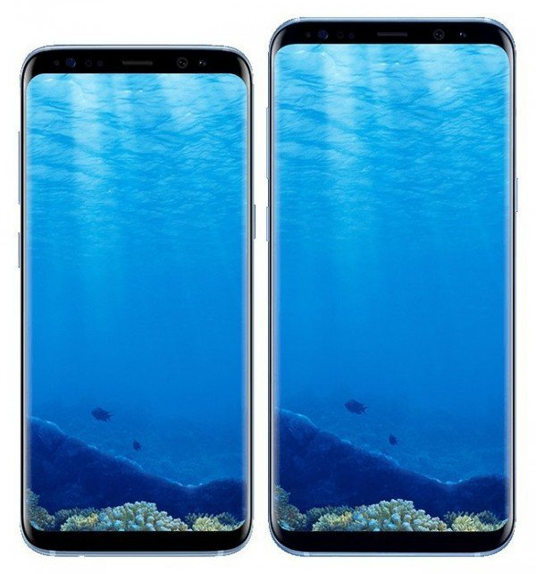 Samsung Galaxy S8 and S8+ Launched