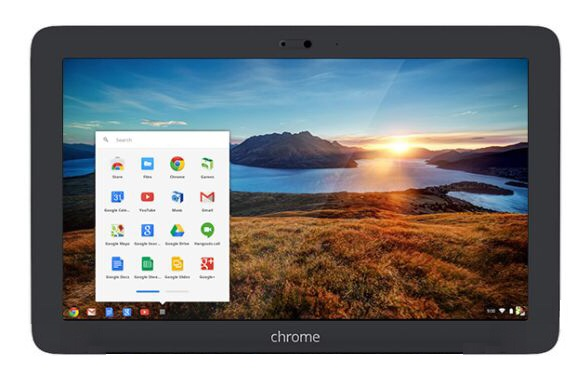 Could Chrome OS tablets with Android apps revive the dying ...