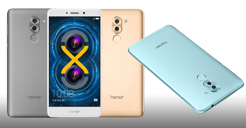 Grab The Honor 6x And Some Extra Accessories For 199 Only