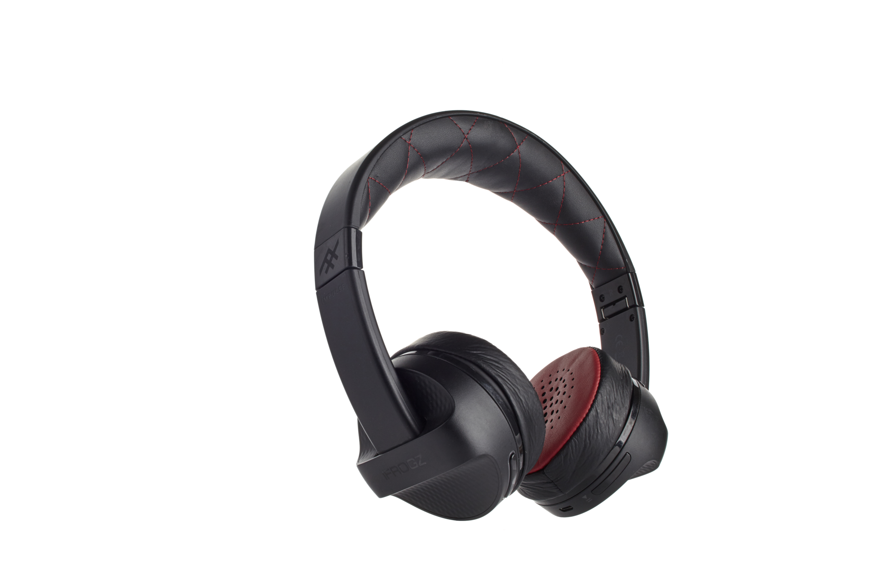 New Impulse Wireless Headphones From Ifrogz