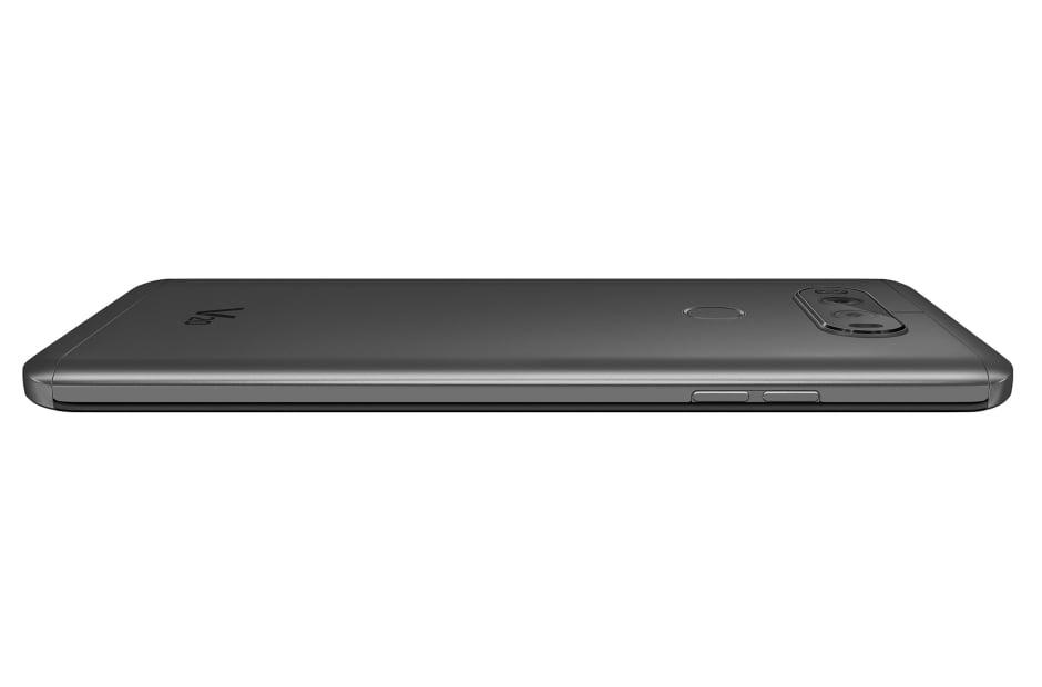 HTC U Ultra vs LG V20 (Smartphone Showdown)