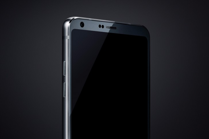 Most Recent LG G6 Leak