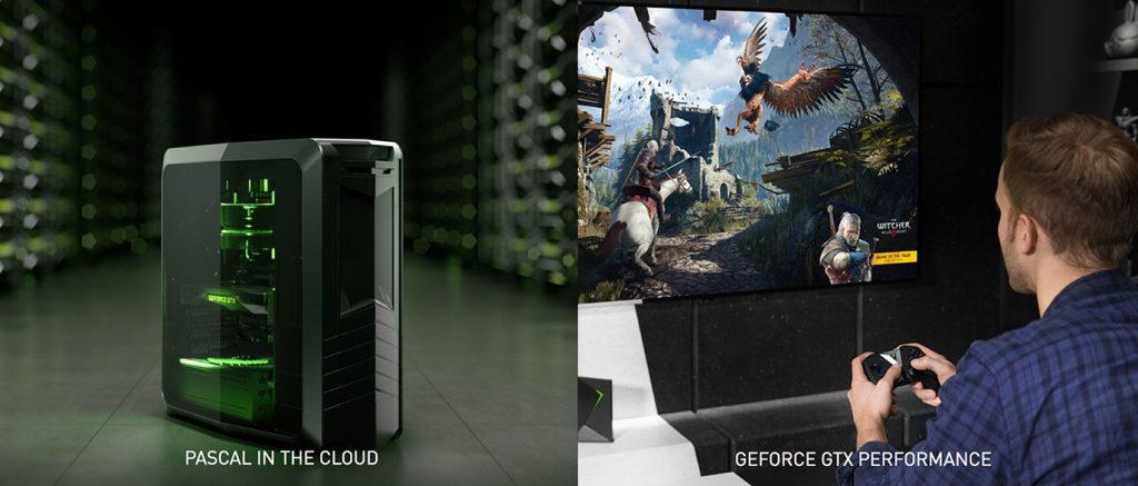 NVIDIA Shield Update 3