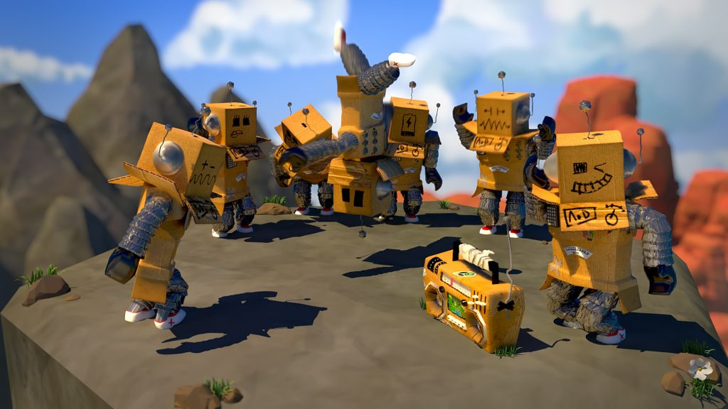 Robot roblox games - Play Robot Games Online For Free - GaHe Com