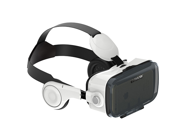 virtual-reality-box-with-stereo-headset