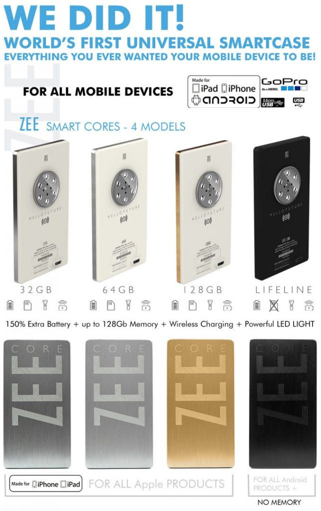 zee-smart-cores