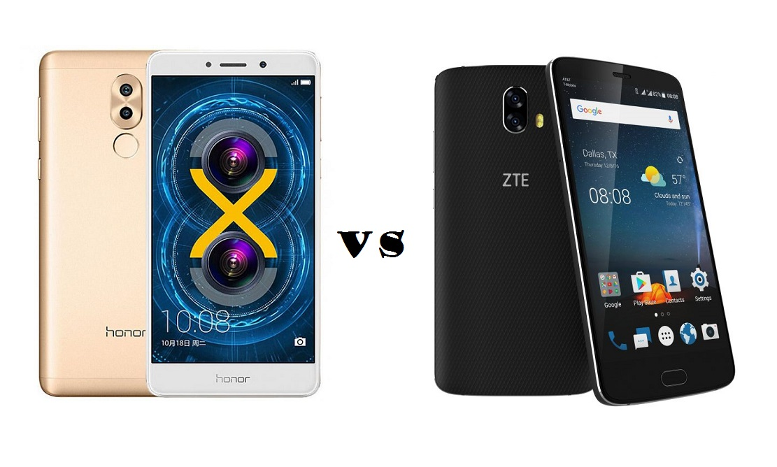 don't zte blade v8 pro vs honor 6x products may contaminated